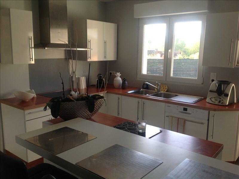 Sale house / villa Castres 336100€ - Picture 3