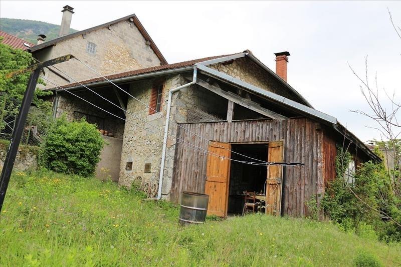 Vente maison / villa Artemare 99000€ - Photo 1