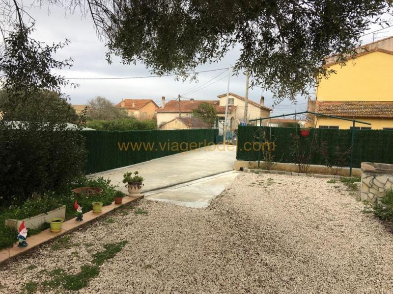 Life annuity house / villa Six-fours-les-plages 130000€ - Picture 5