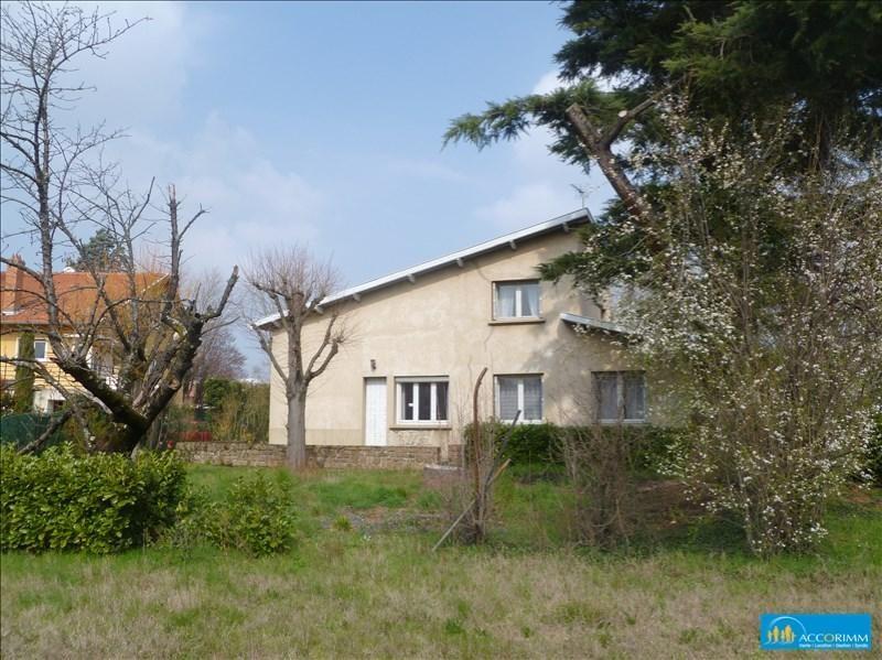 Vente maison / villa Givors 245000€ - Photo 2