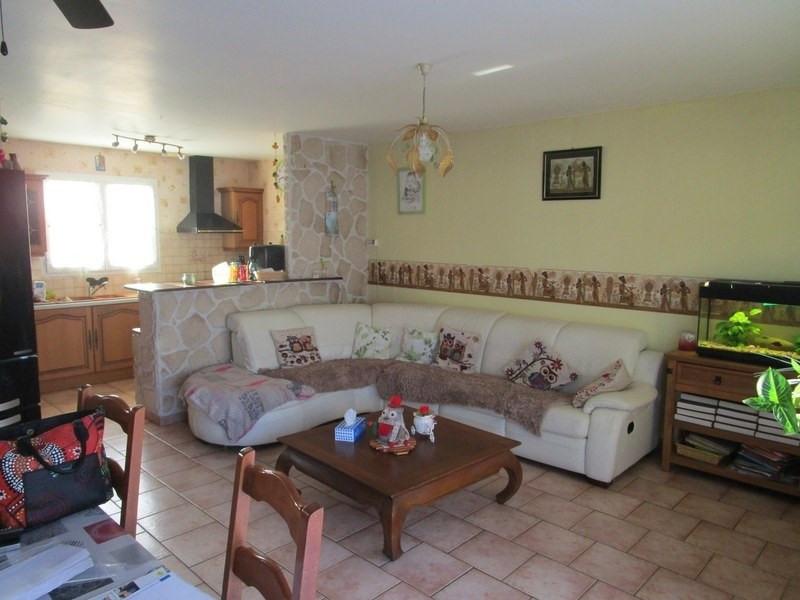 Vente maison / villa Mussidan 139000€ - Photo 4