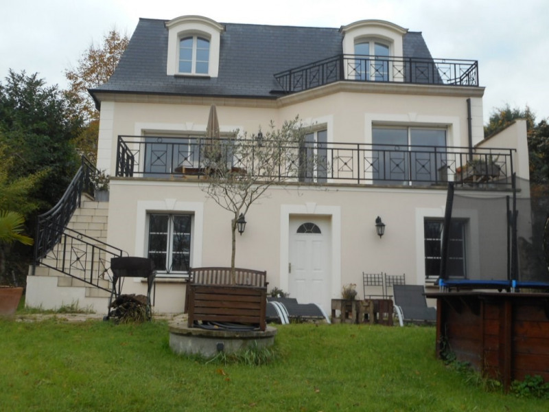 Vente maison / villa Chennevières-sur-marne 830000€ - Photo 1