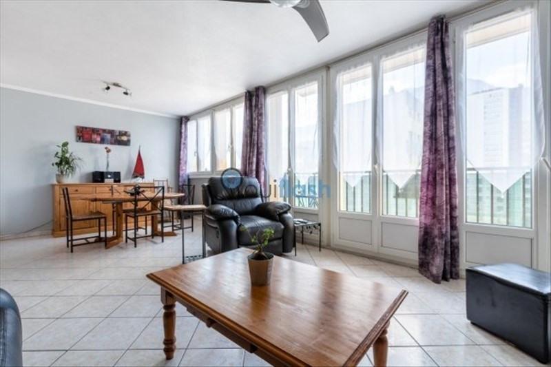 Vente appartement Echirolles 98000€ - Photo 1