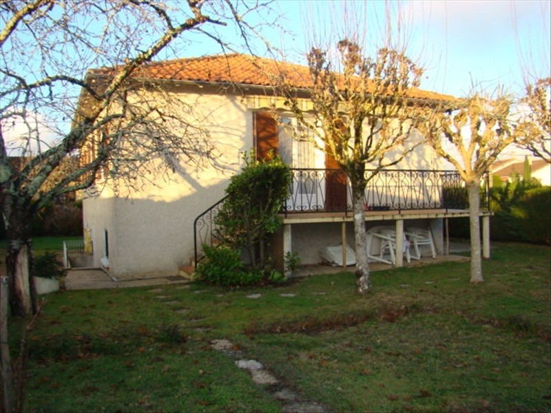 Verkoop  huis Mussidan 137000€ - Foto 2