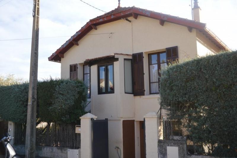 Sale house / villa Toulon 294000€ - Picture 1