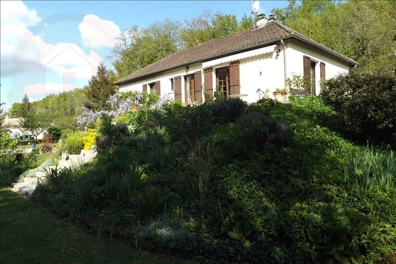 Sale house / villa St sauveur 249500€ - Picture 2