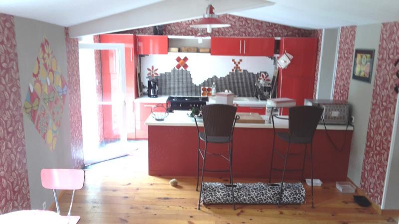 Vente maison / villa Prox fruges 126000€ - Photo 4