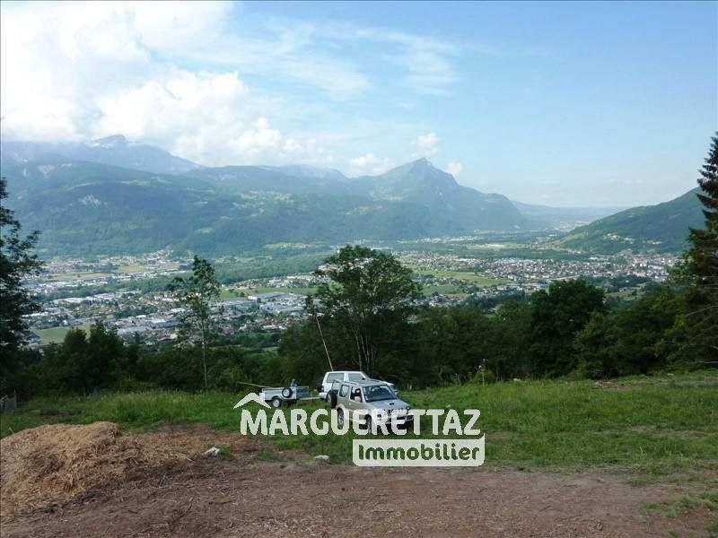 Vente terrain Thyez 205 000€ - Photo 1
