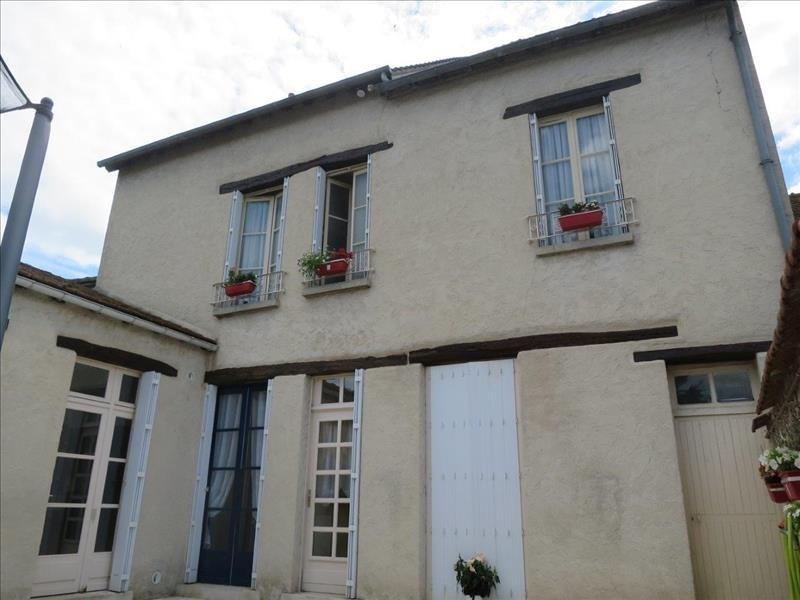 Vente maison / villa Nogent le roi 259000€ - Photo 1