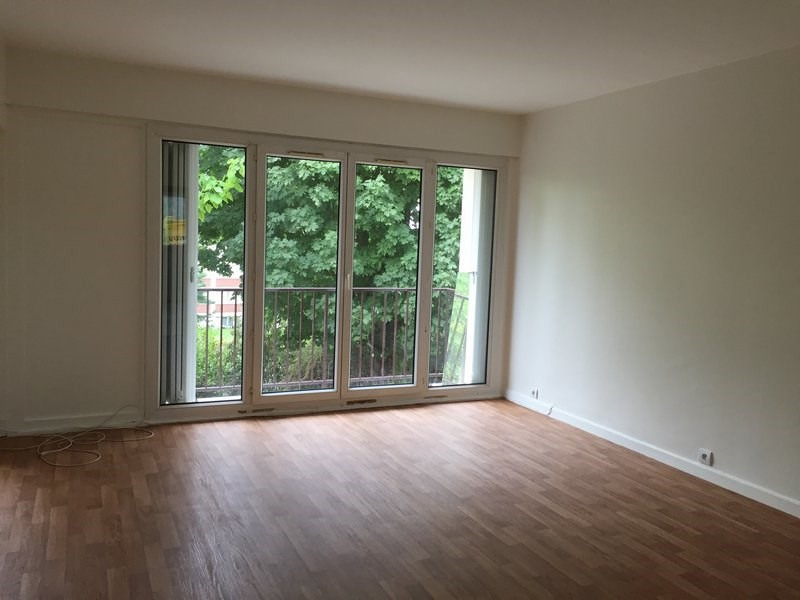 Vente appartement Villennes sur seine 231 000€ - Photo 1