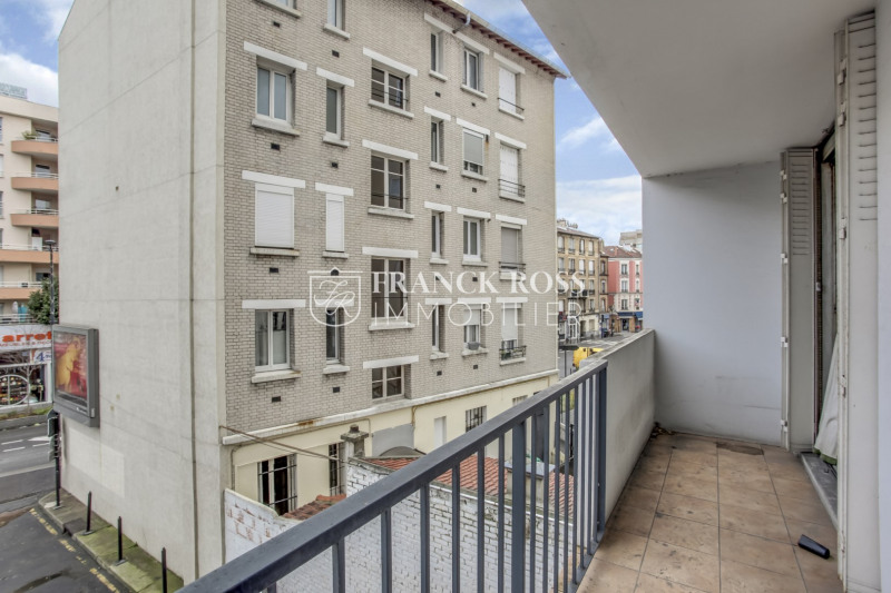 Sale apartment Bois-colombes 265 000€ - Picture 7