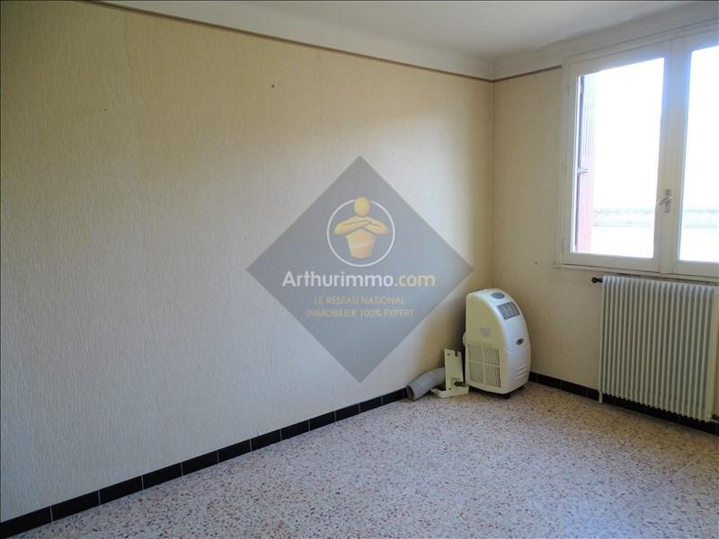 Sale apartment Sete 159000€ - Picture 4