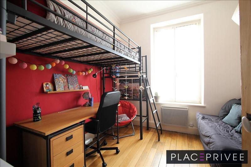 Sale apartment Nancy 240000€ - Picture 5