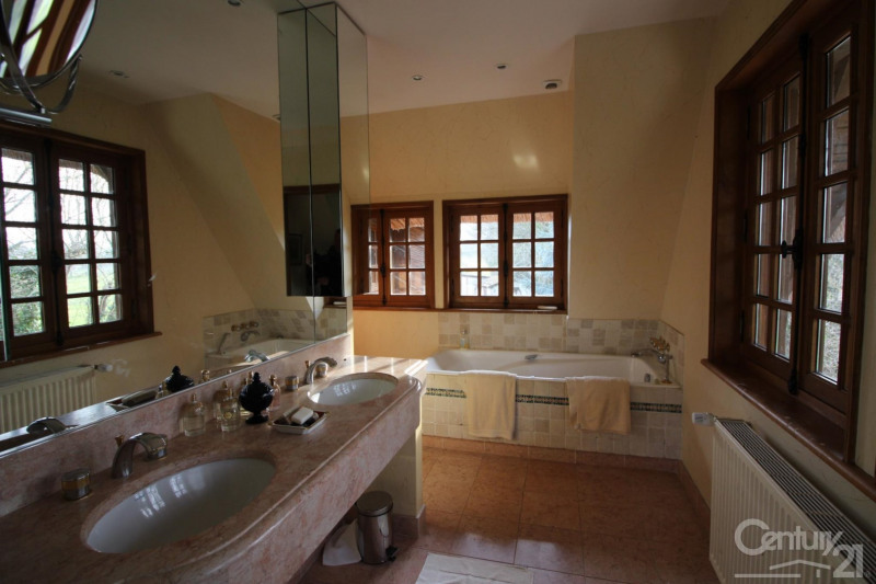 Verkauf von luxusobjekt haus Tourgeville 1590000€ - Fotografie 17