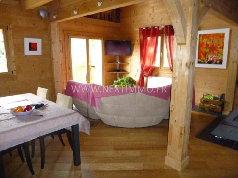 Venta  casa Saint-martin-vésubie 487000€ - Fotografía 19