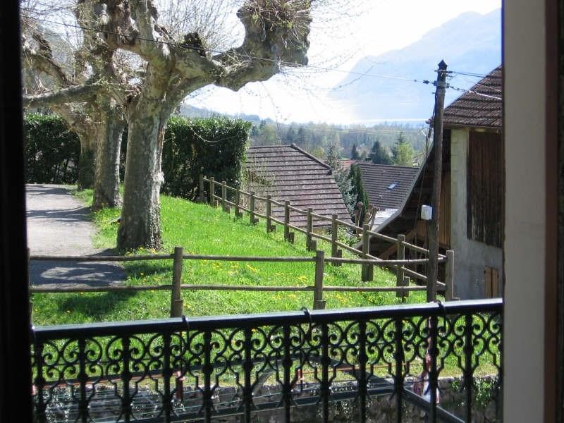 Vendita casa Chindrieux 169000€ - Fotografia 2