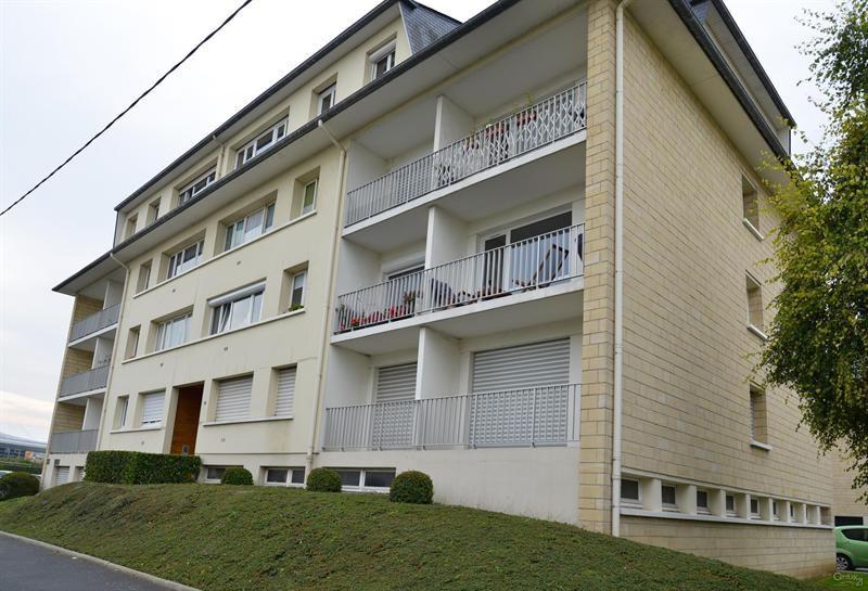 出售 公寓 Caen 194900€ - 照片 2