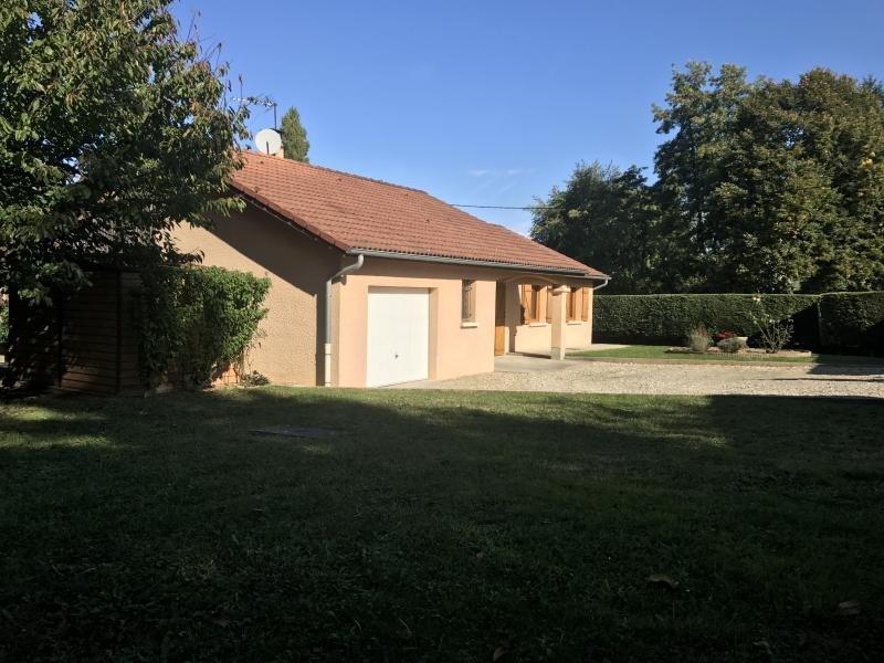 Sale house / villa Heyrieux 310000€ - Picture 3