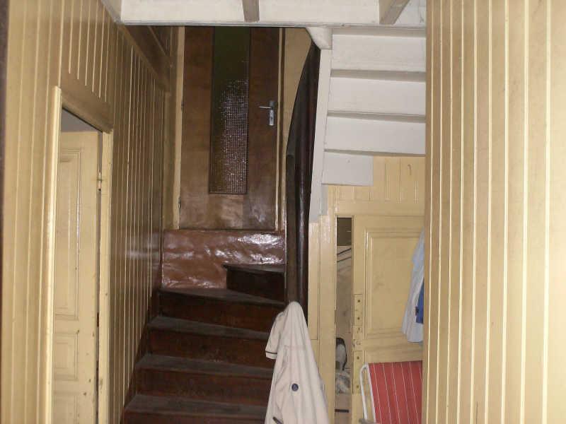 Sale house / villa Cleden cap sizun 84000€ - Picture 4