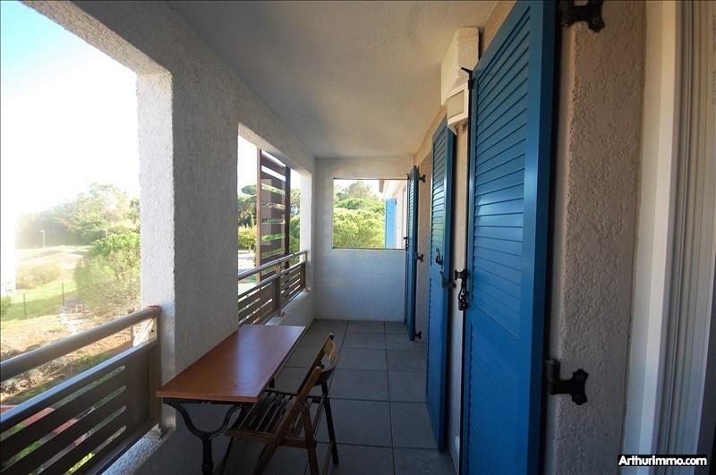 Sale apartment Frejus 138000€ - Picture 2