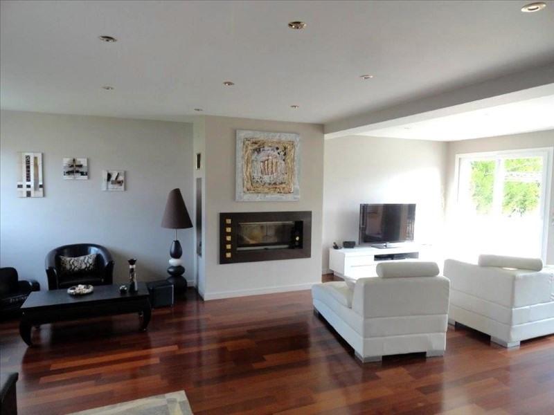 Vente maison / villa Orgeval 640000€ - Photo 3