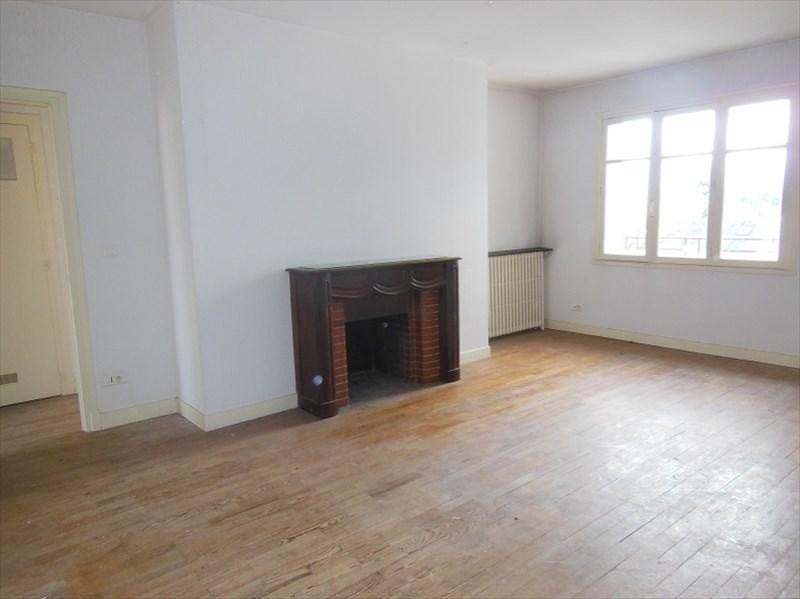 Vente appartement Tarbes 69600€ - Photo 1