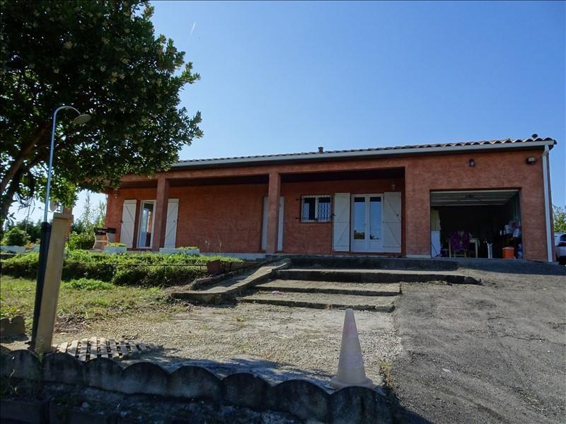 Vente maison / villa Cox 273000€ - Photo 1