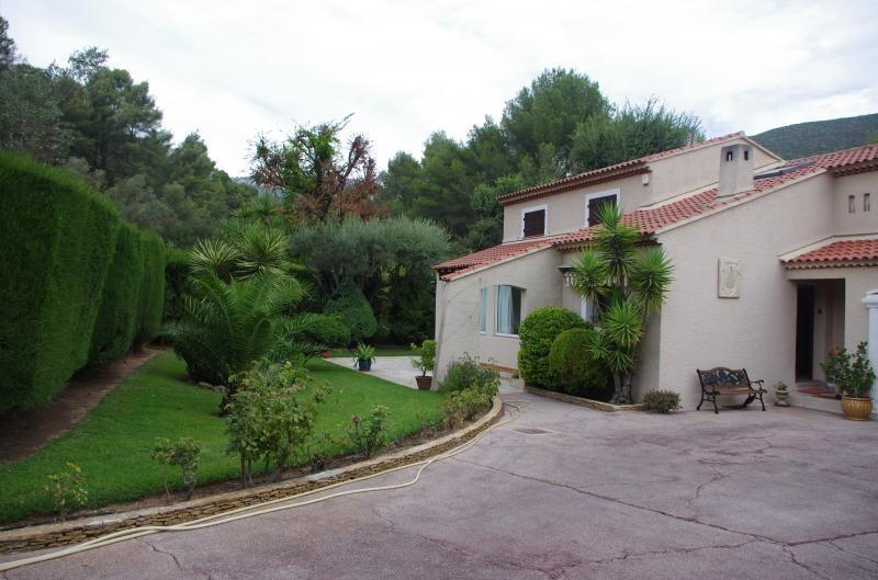 Vente de prestige maison / villa Toulon 799000€ - Photo 5