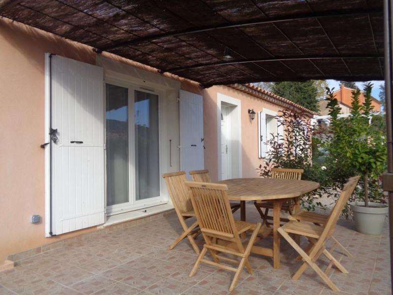 Vente maison / villa Salernes 275000€ - Photo 5