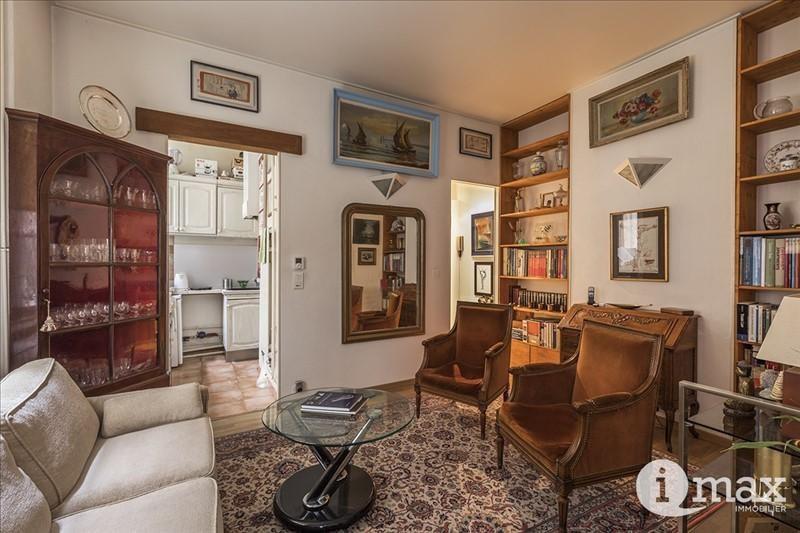 Vente appartement Neuilly sur seine 320000€ - Photo 2