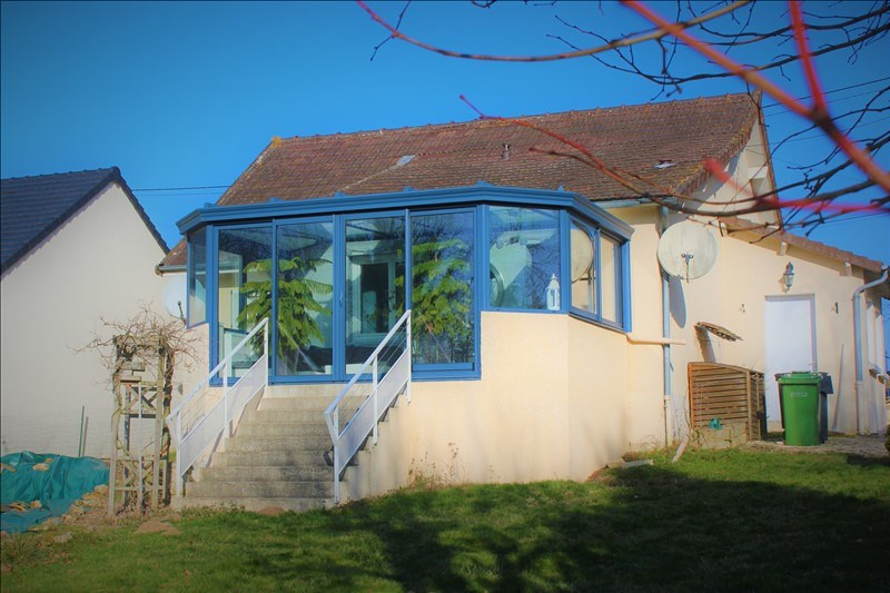 Vente maison / villa Crecy la chapelle 237 000€ - Photo 1