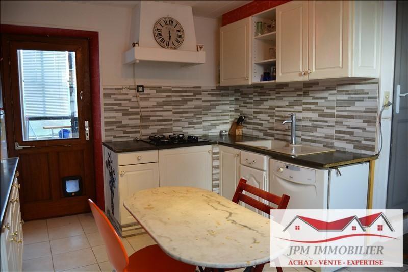 Sale house / villa Vougy 154000€ - Picture 1