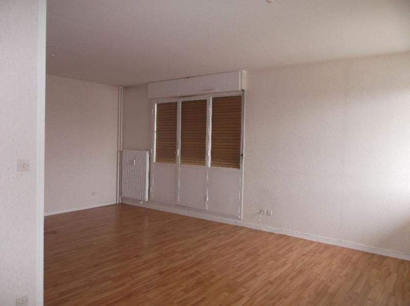 Appartement 4 pièces Saint-Memmie