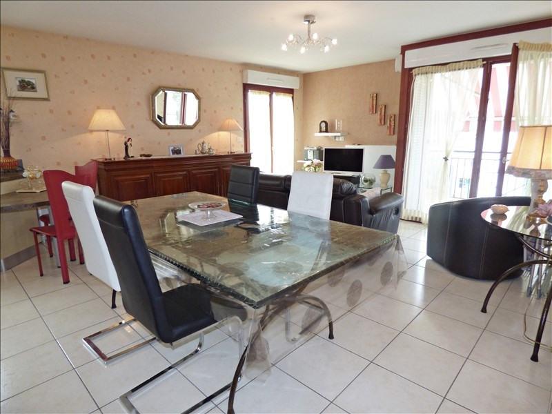 Venta  apartamento Aix les bains 379000€ - Fotografía 1