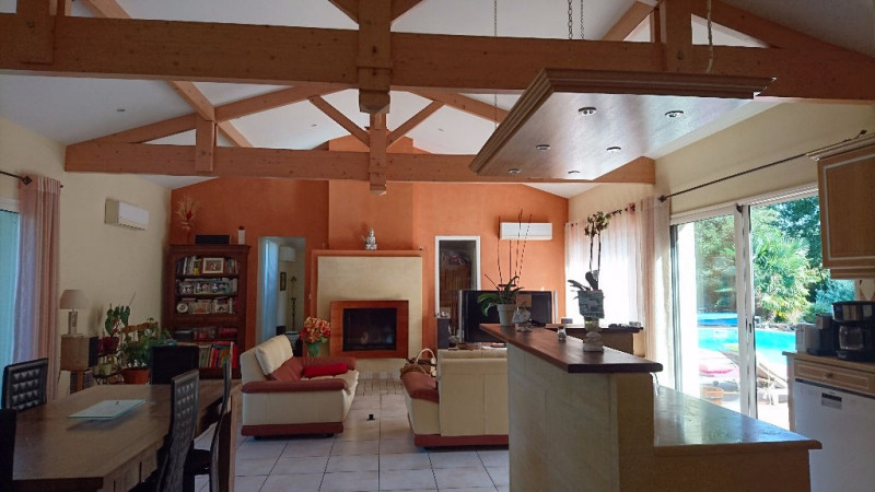 Sale house / villa Saint selve 525 000€ - Picture 5
