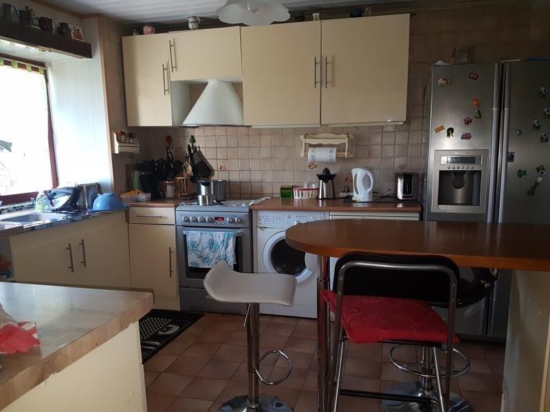 Sale house / villa Varennes vauzelles 170000€ - Picture 3