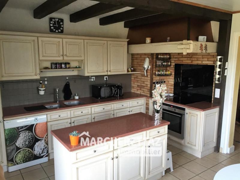 Sale apartment Villard 285000€ - Picture 6