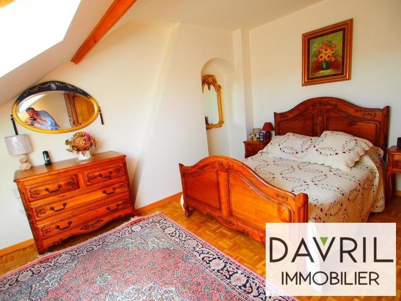 Vente maison / villa Conflans ste honorine 539900€ - Photo 5