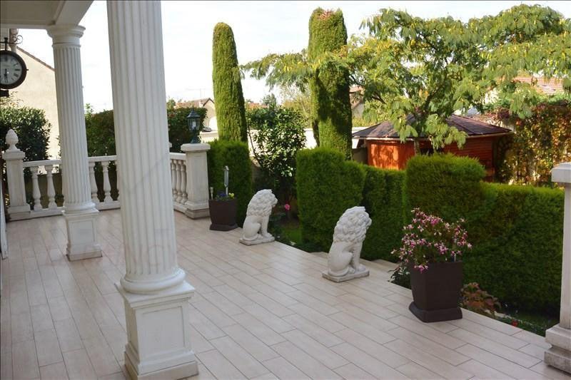 Sale house / villa Livry-gargan 385000€ - Picture 12