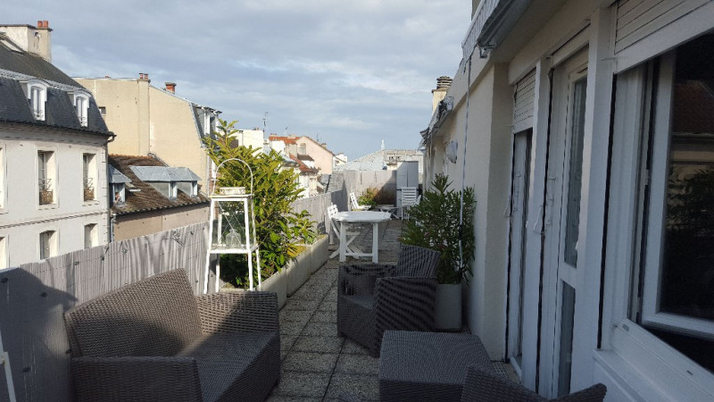 Rental apartment St germain en laye 2512€ CC - Picture 3