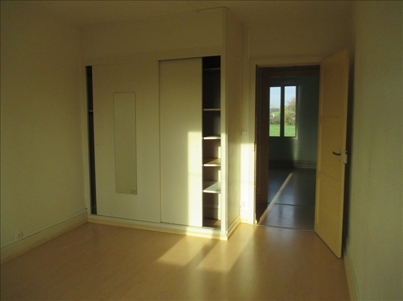 Investment property apartment Vonges 76 000€ - Picture 5
