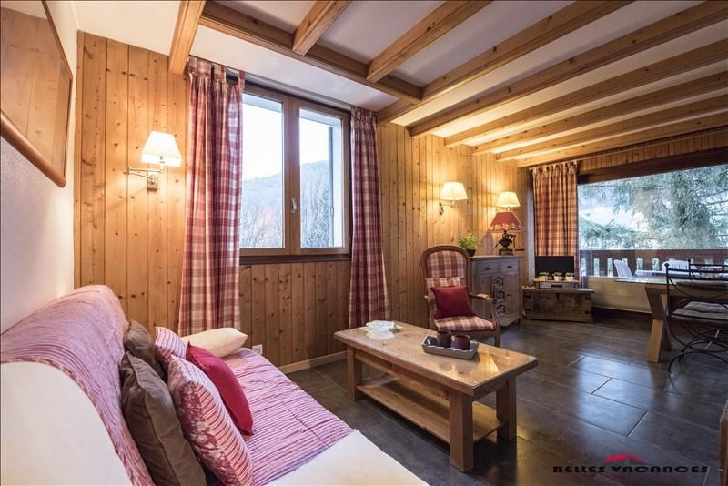 Sale apartment St lary soulan 189000€ - Picture 1