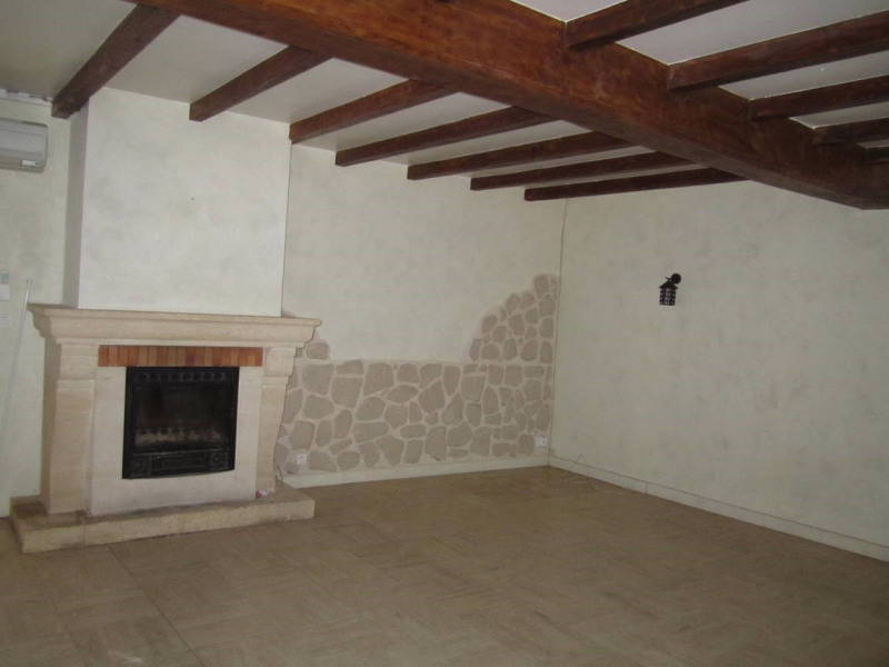 Sale house / villa Barbezieux-saint-hilaire 130000€ - Picture 4