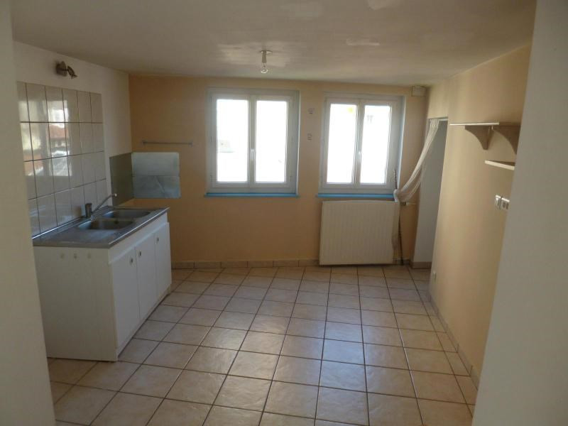 Location appartement Tarare 440€ CC - Photo 1