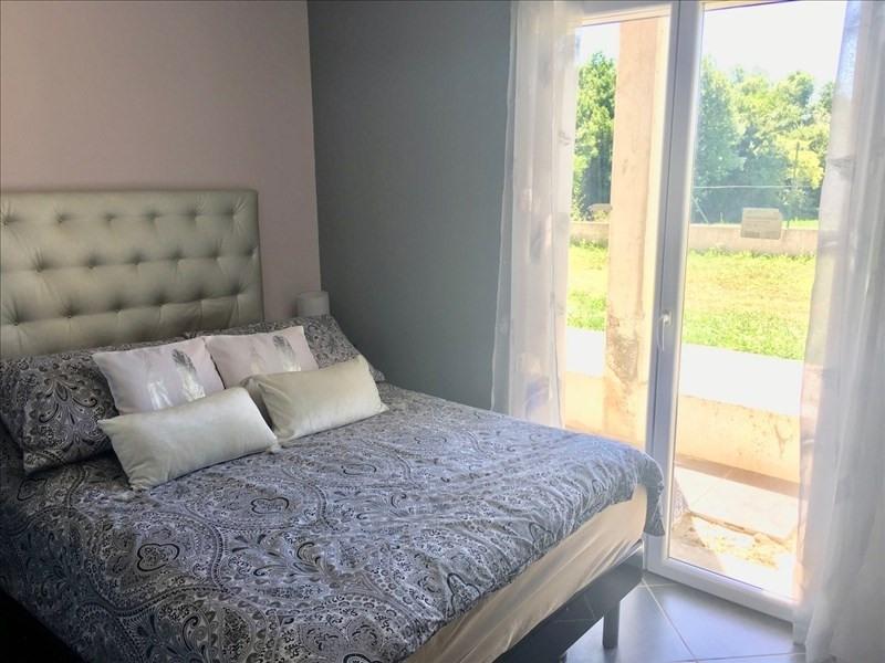 Sale house / villa Vaulx milieu 339000€ - Picture 5