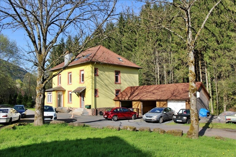 Investment property building Moussey 138000€ - Picture 1