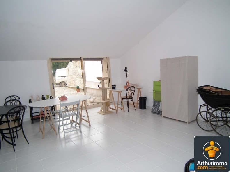 Sale house / villa Matha 129500€ - Picture 7