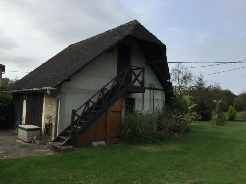 Vente de prestige maison / villa Lisieux 231000€ - Photo 11
