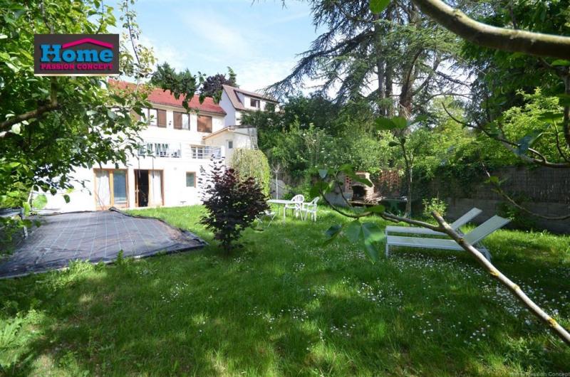 Vente maison / villa Rueil malmaison 1450000€ - Photo 2