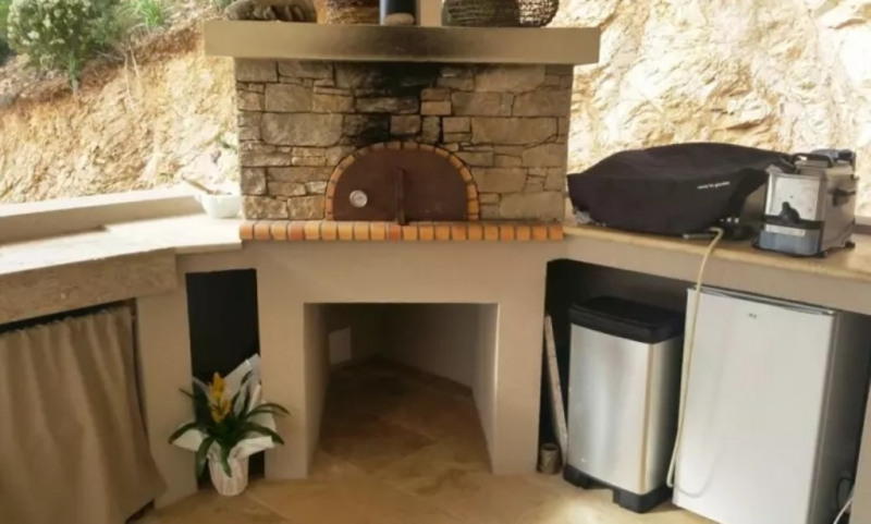 Vente maison / villa Albitreccia 665000€ - Photo 9
